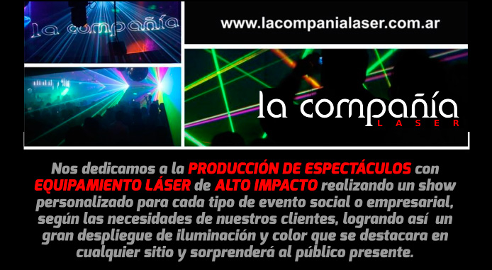 La Compañia Laser